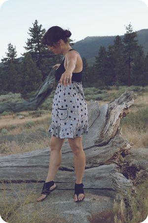 Bow dress 5