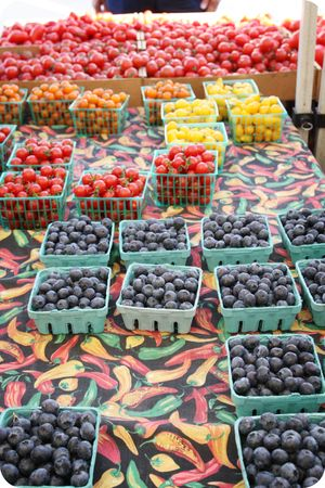 Cal farmers market 15