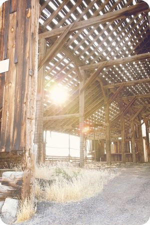 Mm old barn 8