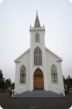 Bodega church