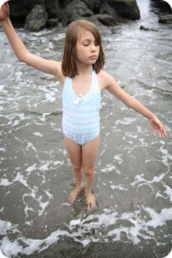 Ocean mckaylah ballerina