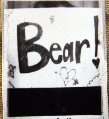 Photobooth-bear