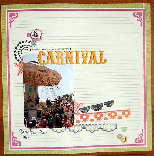 Carnival LO