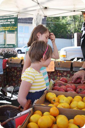 Cal farmers market 13