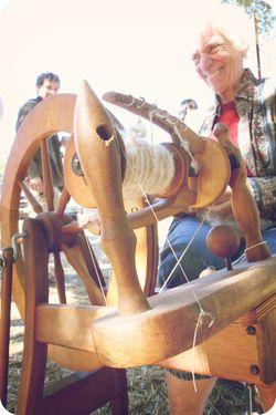 MM spinner