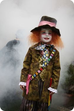 Little mad hatter smoke