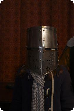 Miss knight