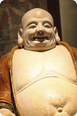 Budda big