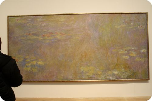 Monet at Tate Modern