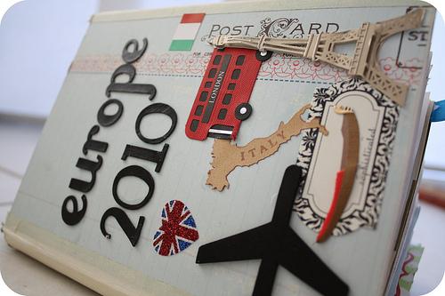 Europe album 2010 1
