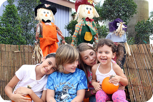 Pumpkin patch 2011 3