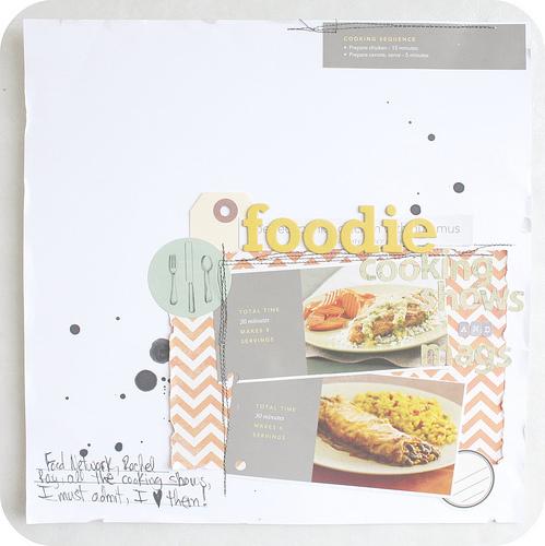CT Oct, Foodie pop culture