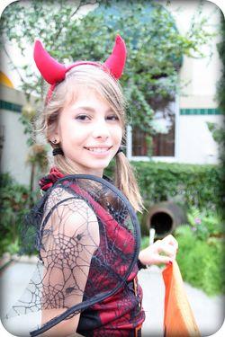 M devil