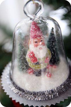 Xmas gnome