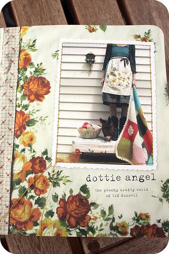 Dottie angel 1