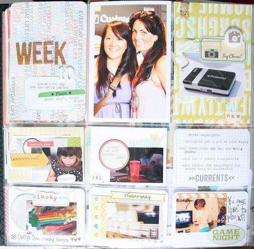 PL week 10