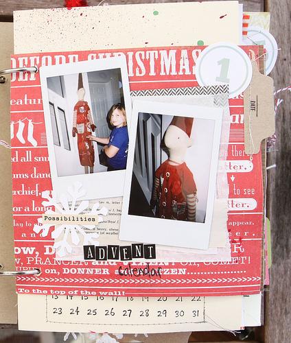 Dec mini day 1