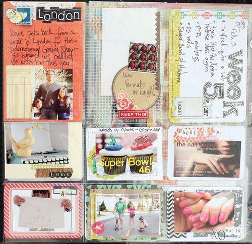 PL week 5 page 1