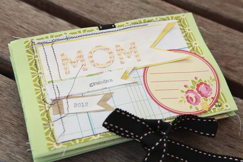 Mom day book
