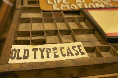 Summer MT typecase
