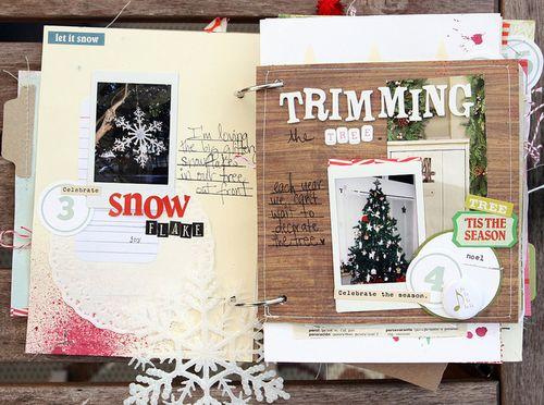 Dec mini day 3 and 4