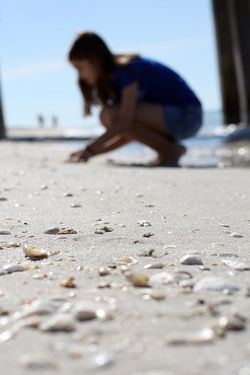 Napples beach