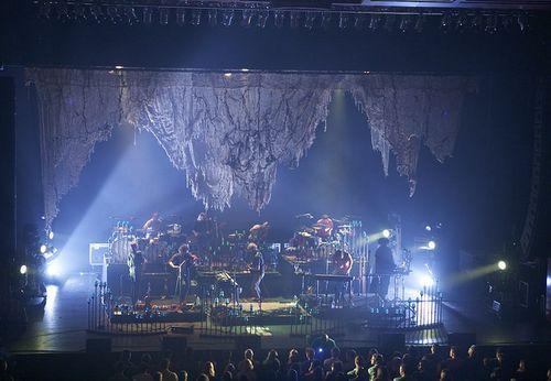 Bon iver concert