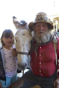 Summer VC miner donkey ava