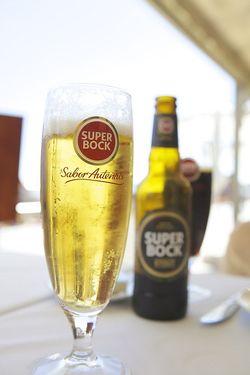 Portugal beer
