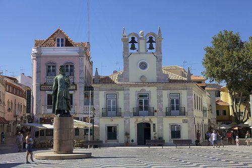 Portugal cascais center