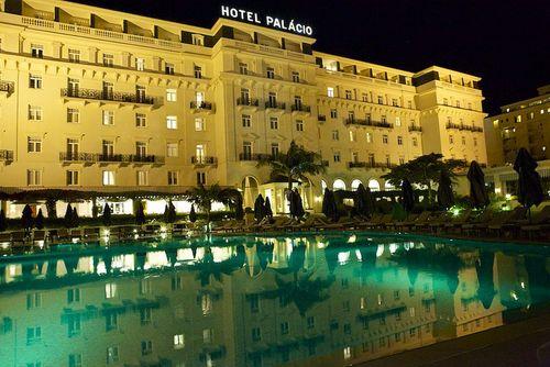 Portugal hotel back