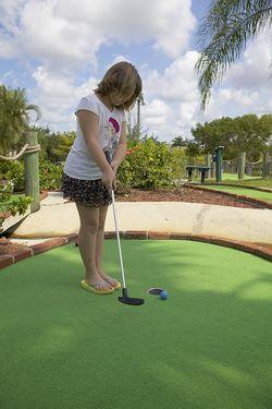LDW ava golf