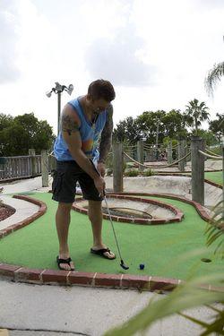 LDW dave golf