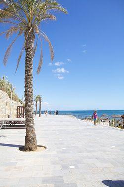 Portugal estoril bright seaside