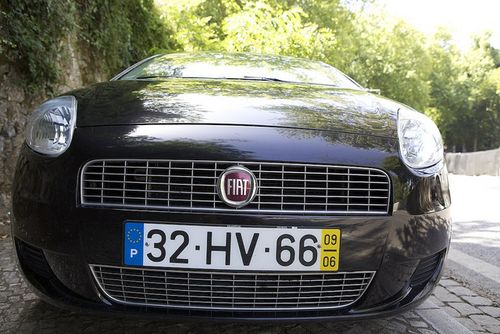 Portugal Fiat