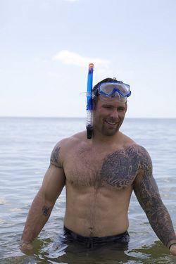 LDW Dave snorkel best