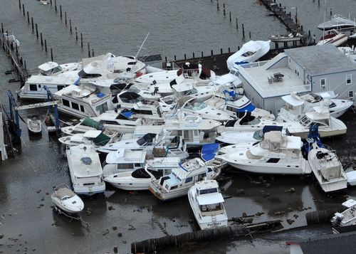 Hurricane sandy 2