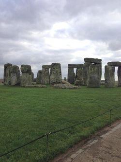 London 13 Stonehedge