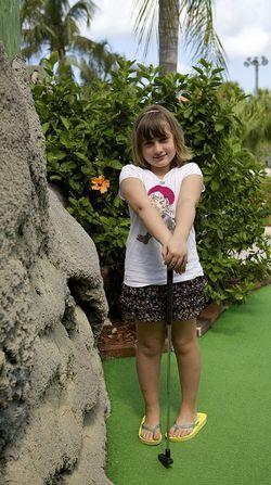 LDW ava golf smile