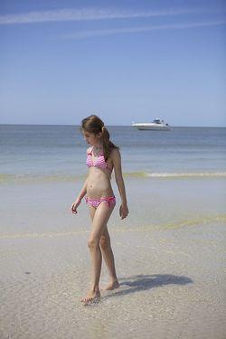 LDW mck walk beach