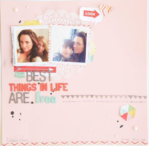 LO best things