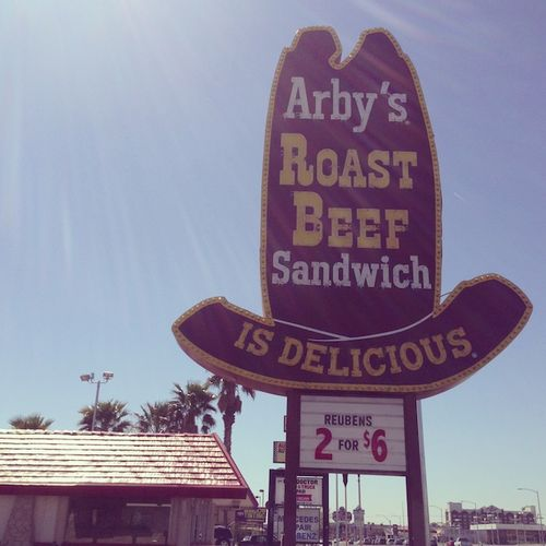 Inst 3-LV arby's