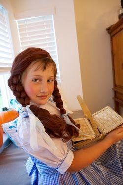 Halloween  Dorothy 2