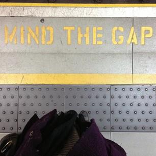 2013UK mind the gap