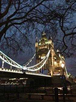 London13 London bridge