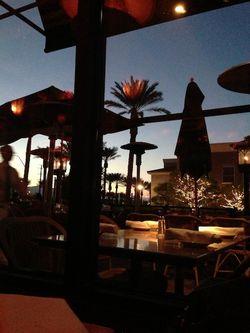 Insta 3-LV dinner at dusk GV
