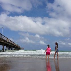 2 sisters beach 2