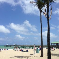 2 sisters beach view